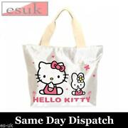 Hello Kitty Beach Bag