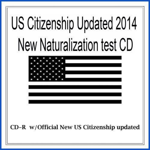 New 2018 - American Citizenship - Interview and Test - YouTube