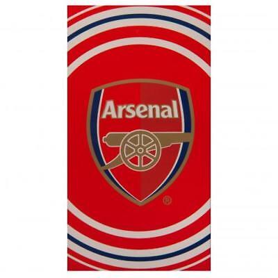 Arsenal F.C. Towel PL Official Merchandise