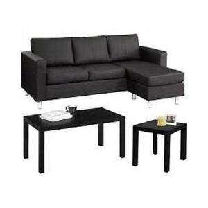 Leather Living Room Set   eBay