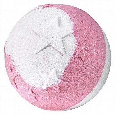 Soap & Glory Fizz-A-Ball Bath Bomb Original Pink Scent 3.5 oz -