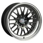 Civic XXR Rims