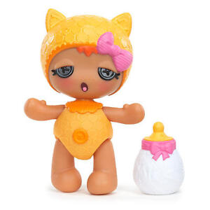 Looking to Buy a Lalaloopsy Newborn Kitty/Snuggly in Orange