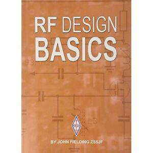 RF Design Basics by John Fielding (Paperback, 2007)