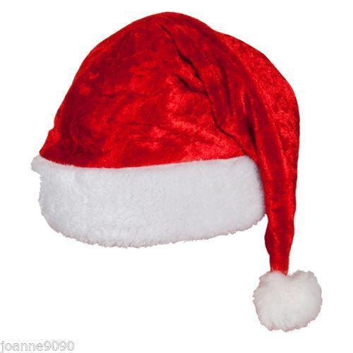 Christmas Hats Ebay
