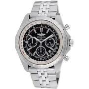 Bentley Uhr