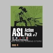 ASL Action Pack