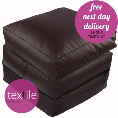 bean bag beds ebay. Black Bedroom Furniture Sets. Home Design Ideas