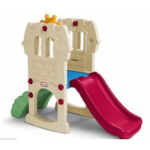 *On Hold* Little Tikes Climb And Slide Castle