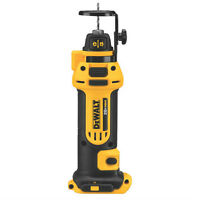 dewalt DCS551B 20V MAX* Drywall Cut-Out Tool neuffffff
