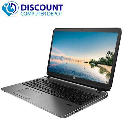 """Laptop Windows - HP Laptop Computer 14"""" Probook 645 G1 AMD 2.9GHz 4GB 500GB Windows 10 PC"""