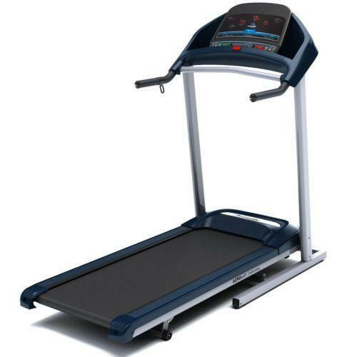 Horizon Fitness Treadmill Evolve: Horizon Treadmill