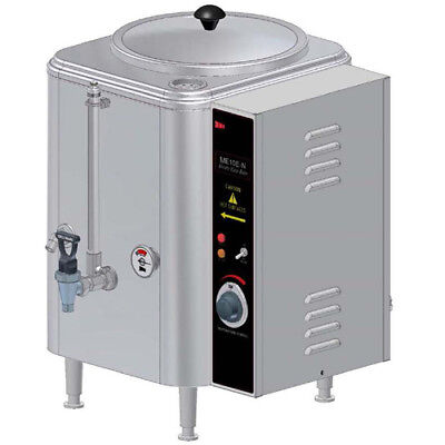 Cecilware Hot Water Urn 15 Gallon Electric 208v