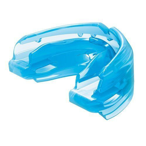 Shock Doctor Double Braces Mouth Guard Sports, Upper  Lower