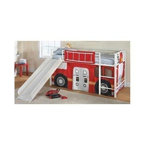 boys fire truck bedding ebay