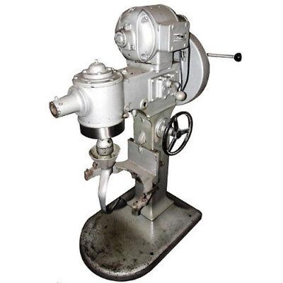 Antique Hobart S-301 Mixer 30 Qt. W Dough Hook 220v