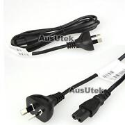 Power Cord 2 Prong
