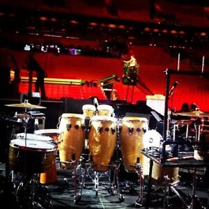 percussionist / drummer needed