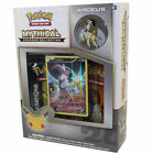 Arceus Pokémon Sealed Booster Packs