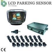 Rear Parking Sensors