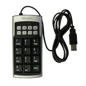 Targus Internet Phone with keyboard