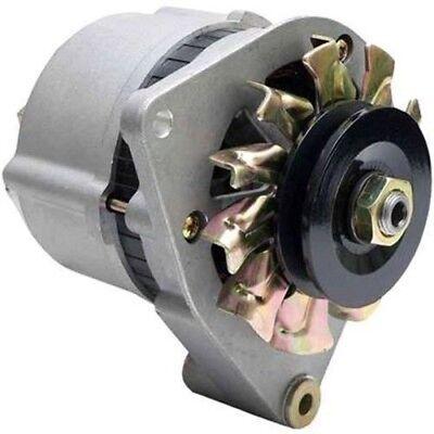 Alternator Allis Chalmers Tractor 5045 5050 Case 531 644 844 Deutz D2807 D3607