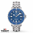 Tissot Seastar Wristwatches