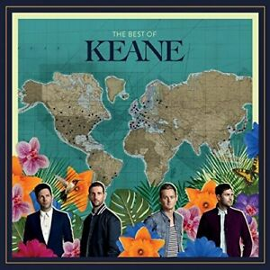 Keane - The Best of Keane (CD)
