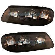 Chevy Impala Headlights