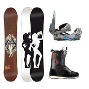 Snowboard Complete