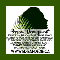 Personal Development: Make your passion our business!