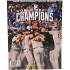 San Francisco Giants MLB Programs