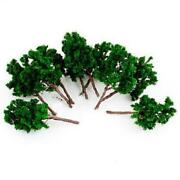 Model Railway Trees
