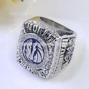 Dallas Mavericks Ring
