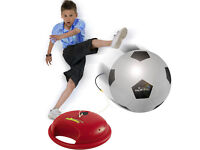 Reflex Soccer Swingball