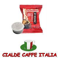 150 Cialde Capsule Caffè Al Ginseng Ristora Compatibili Lavazza Espresso Point -  - ebay.it