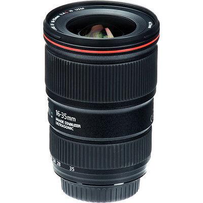 Canon Ef 24-105mm F4l Is Usm Zoom Lens - White Box (New) (Bulk Packaging) 12