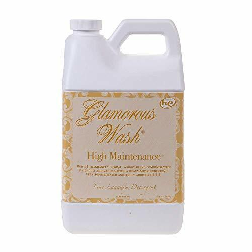 Tyler Candles Liquid Detergent for Delicate Items - High Maintenance, 1892g