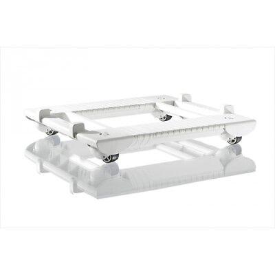 Venta Rollwagen Weiss für Modelle LW 24, 24 Plus, 25, 44, 44 Plus und 45