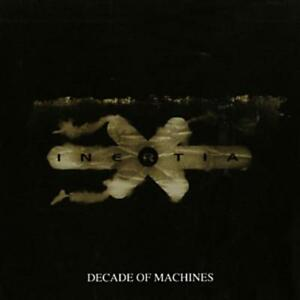 Decade Of Machines von Inertia (2014)