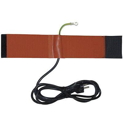 Mastercool 98250-220 Electronic Tank Heater Blanket 220v