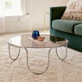 Orlena Coffee Table - Urban Outfitters - NEW!