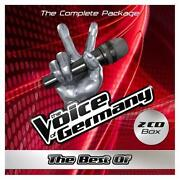 The Voice of Germany CD