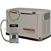 8KW Generator