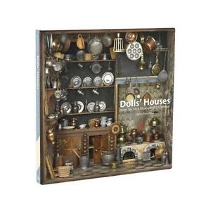 Dolls' Houses: From the V&A Museum of Childhood-ExLibrary
