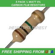510 Ohm Resistor
