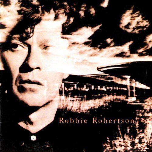 Robbie Robertson - Robbie Robertson [New CD]