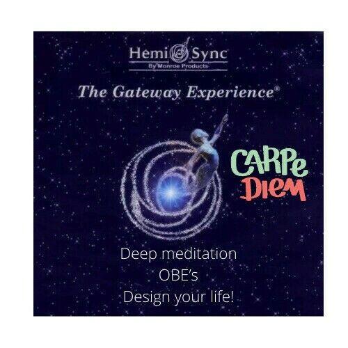 Monroe Institute | Gateway Experience | Meditation Series | Hemi-Sync | Binaural