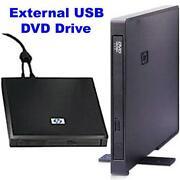 HP External CD Drive