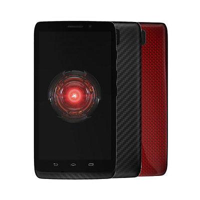 MANUFACTURER REFURBISHED MOTOROLA XT1080M 16GB DROID MAXX ANDROID VERIZON WIRELESS SMARTPHONE
